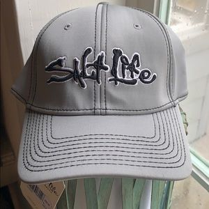 NWT Salt Life hat